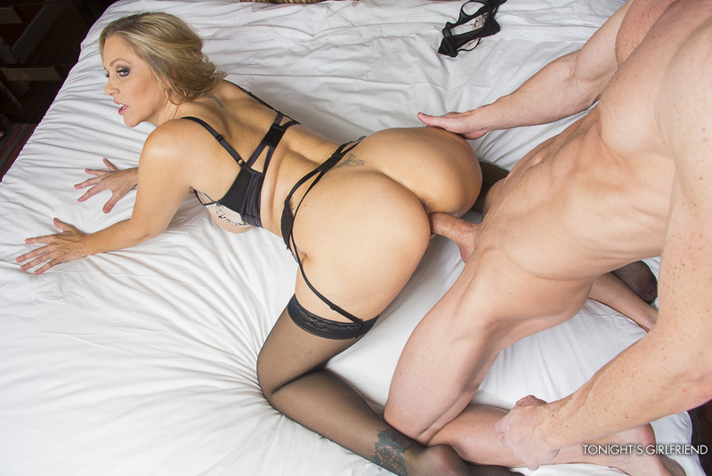 Julia ann porn tonight girl friend