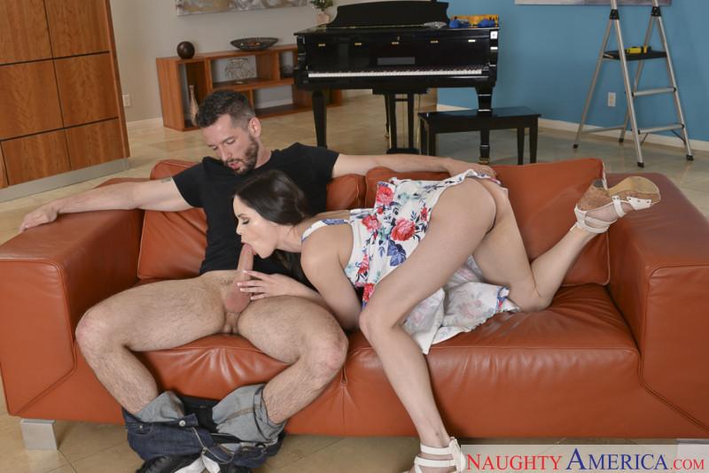Neighbor ross naughty new jenna