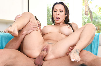 Rachel Starr Drilled Deep