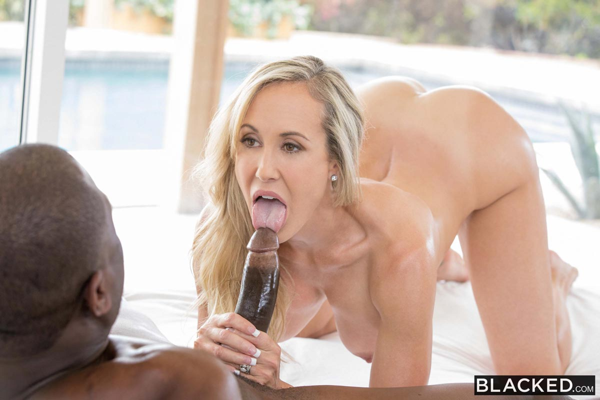 Janice Griffith Brandi Love