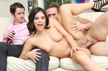 Violet Starr Trophy Wife Cuckold