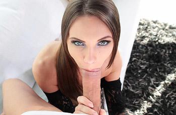 Veronika Clark Hard Anal