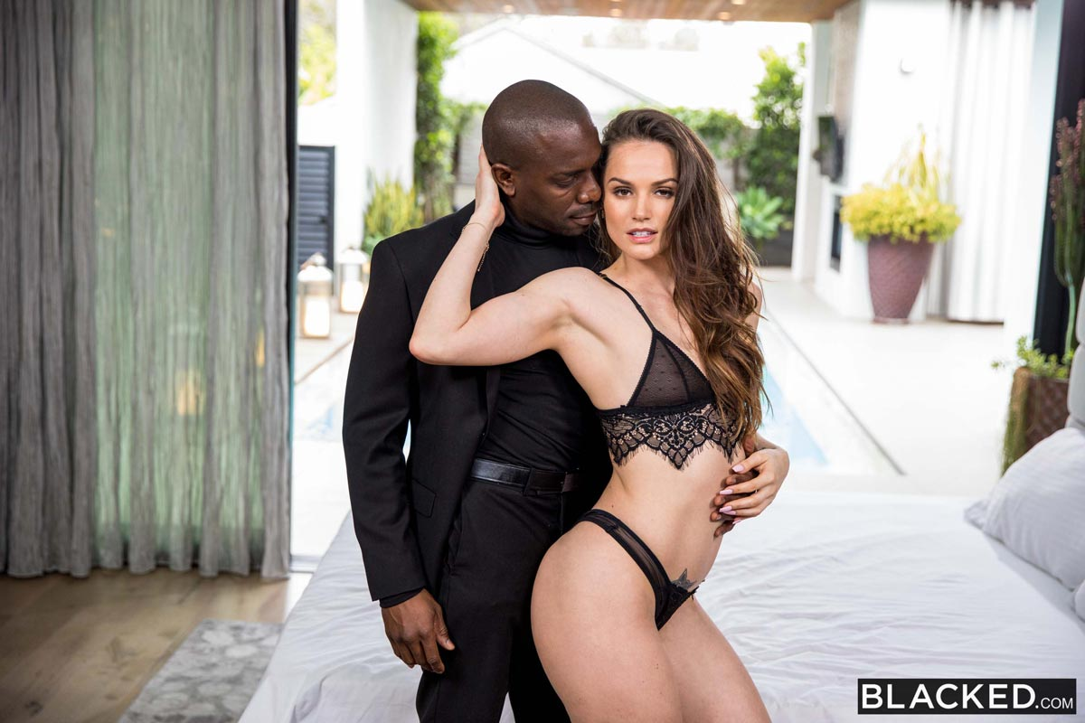 interracial Tori black