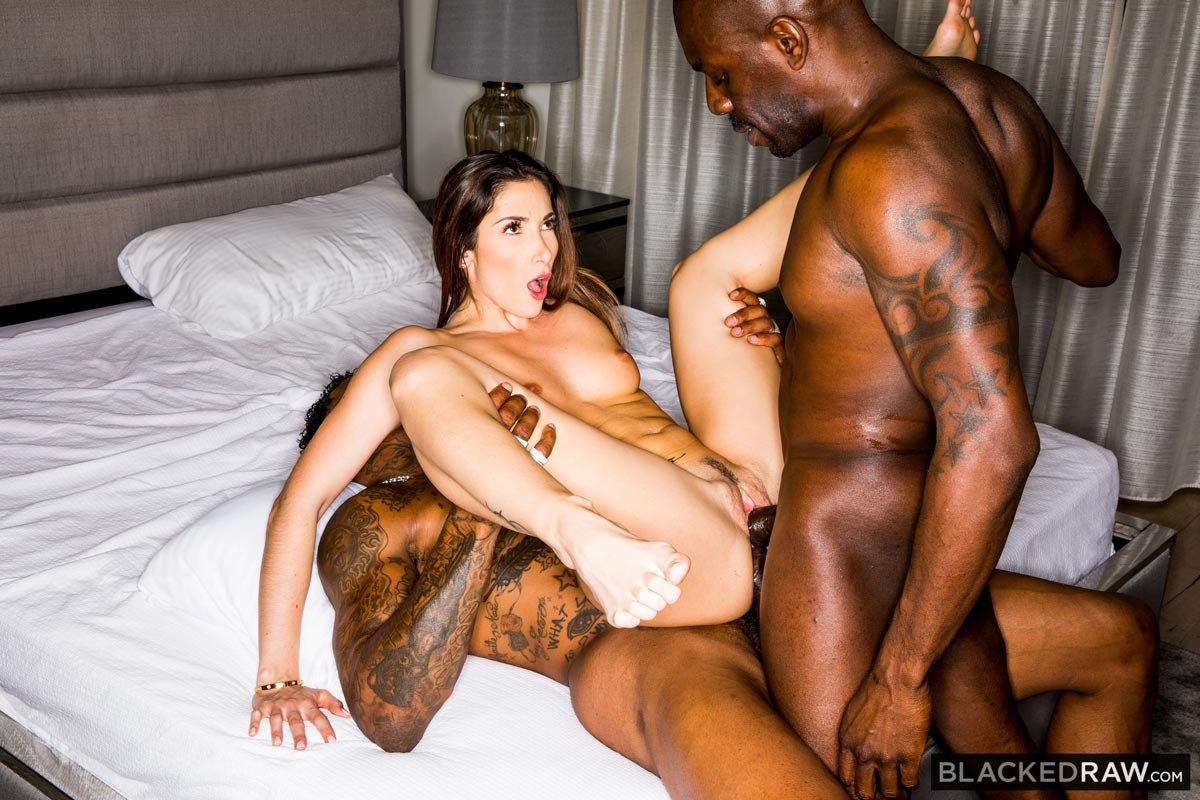 4k riley reyes interracial biggest cock ever - 1 7