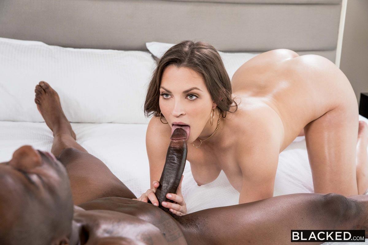Black love porn