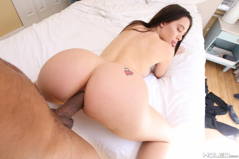 Lana rhoades fuck interracial