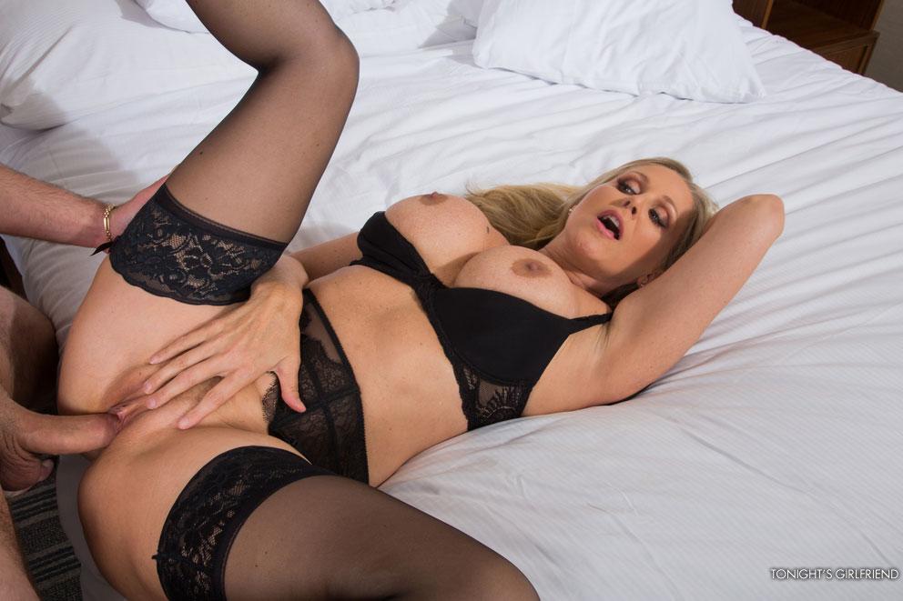 Julia ann stockings