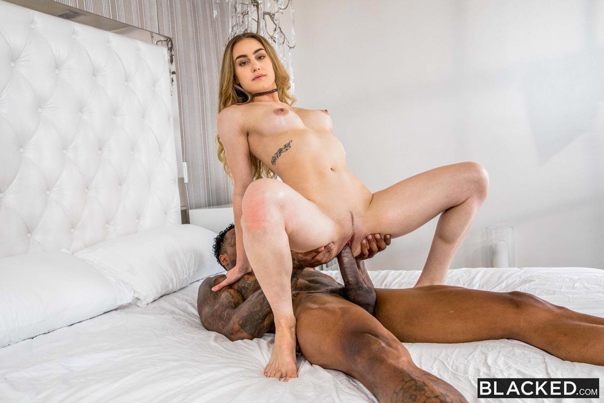 Blacked Porno
