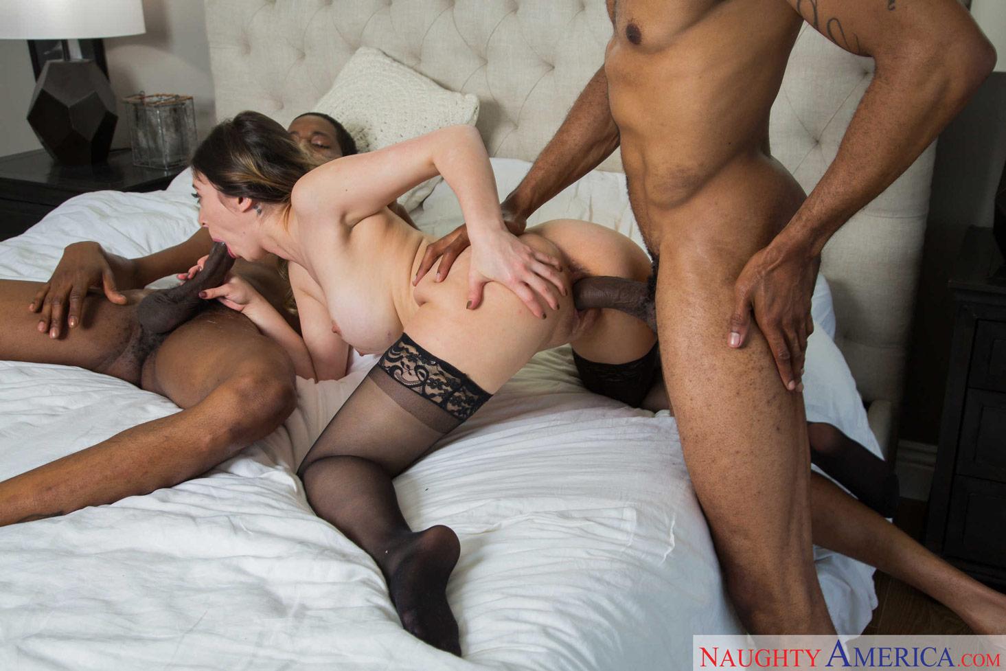 Bbc Threesome