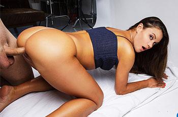 Alyssa Reece POV Sex
