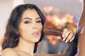 Valentina Nappi Interracial Fucking