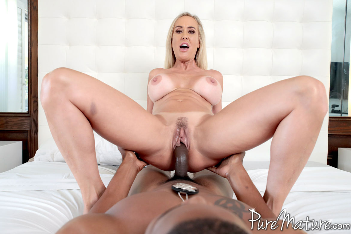 Brandi Love Fucks Young