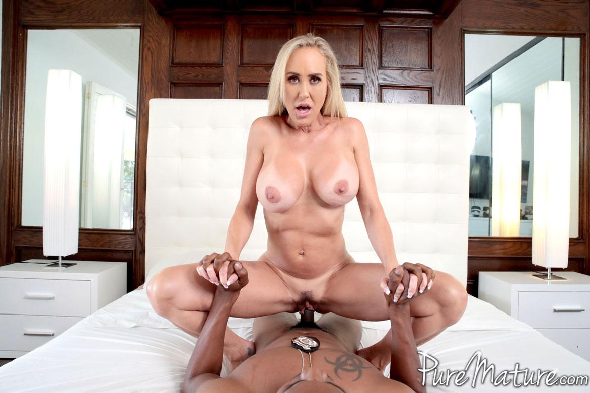 Brandi Love Massage Threesome