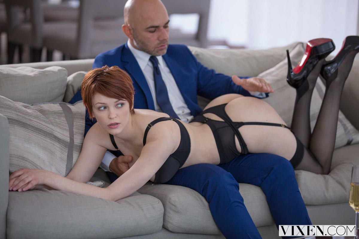 Porn the girlfriend experience apologise, but