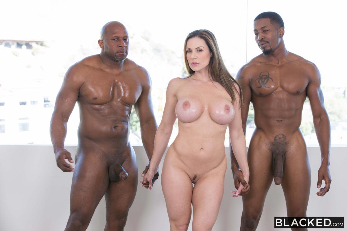 Riley Reid Bbc Threesome
