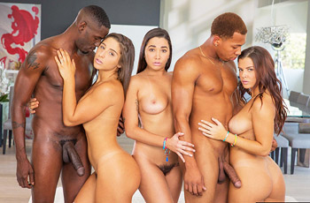 Abella Danger Sex Party