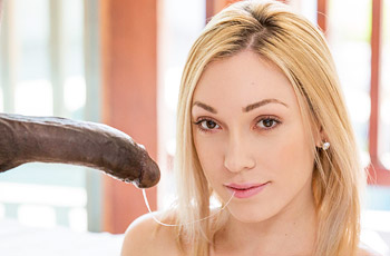 Lily Labeau Interracial Anal Sex