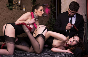 Samantha Bentley BDSM Girls