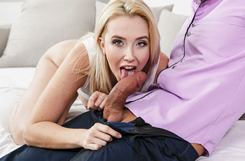 Samantha Rone Doggystyle Sex