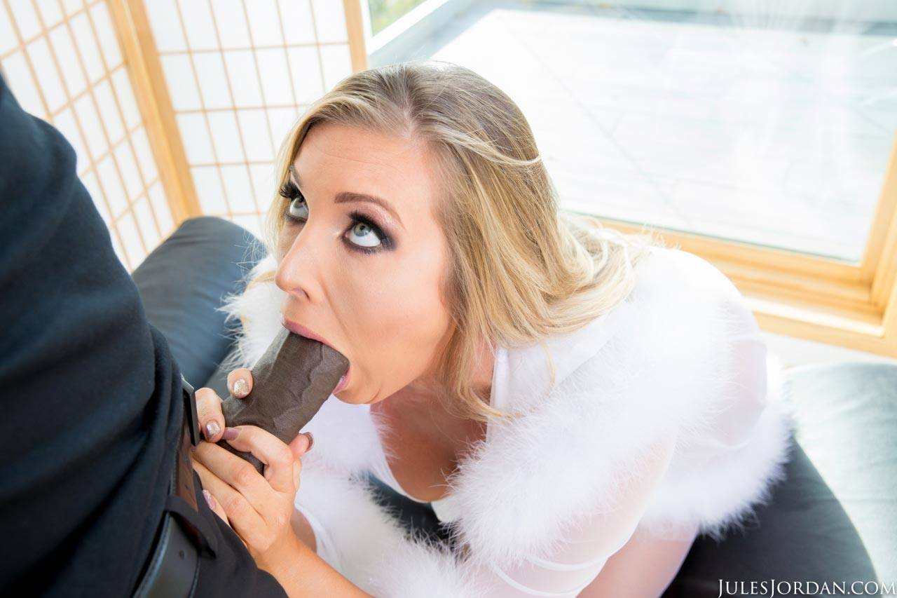 Big Black Cock Hardcore Sex