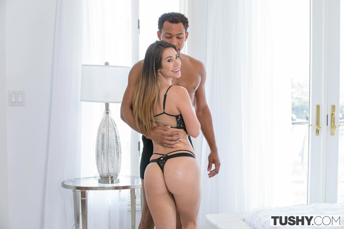Film Porno Eva eva lovia interracial anal