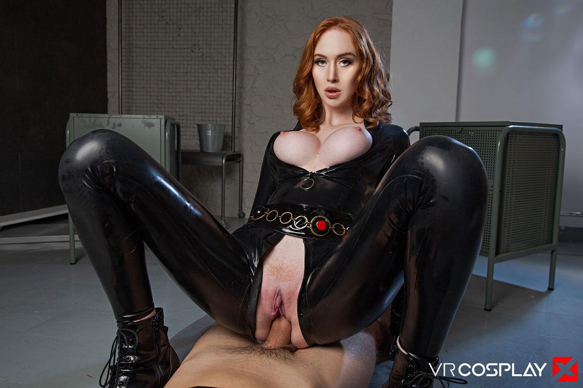 Black Widow Porn Video lenina crowne black widow cosplay xxx